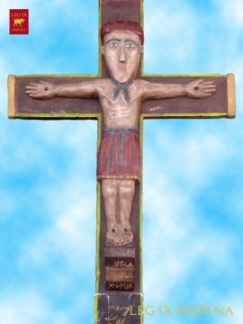 IMAGEN RELIGIOSA MEDIEVAL