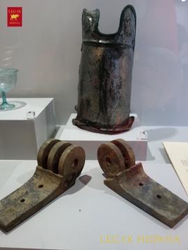 03 - PIEZAS MUSEO DE CACERES