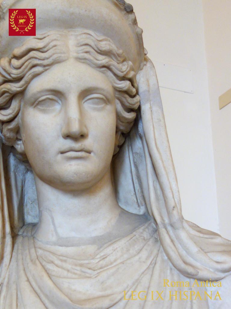 La diosa del olimpo - 5 8