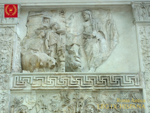 RELIEVE ENEAS