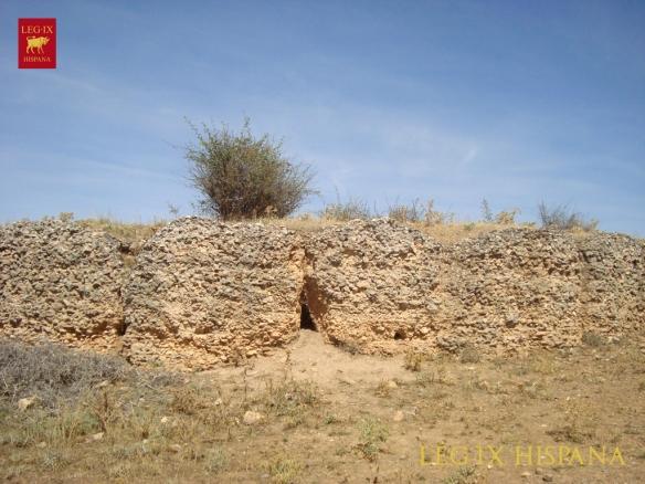 CASTELLUM PARA ALMACENAJE