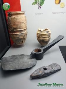 CANGILONES, AZADON Y PICO MINERO